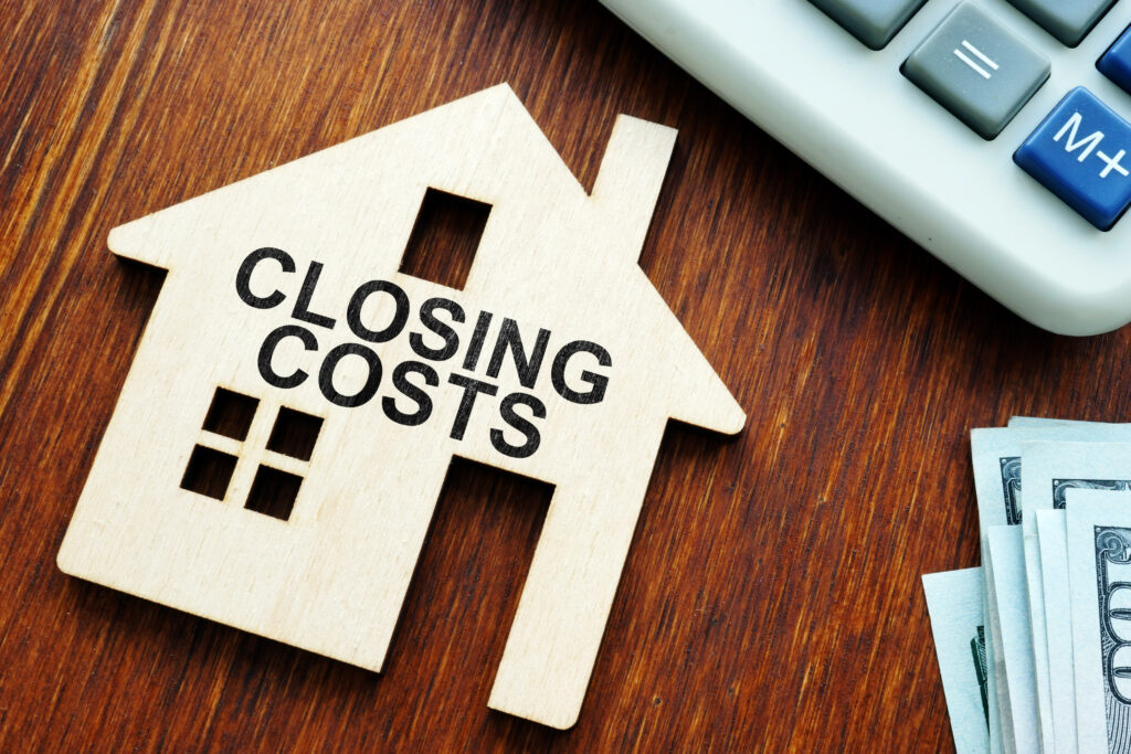 How Are Closing Costs Calculated